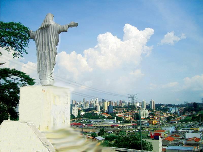 Taboão da Serra - SP, uma cidade do desenvolvimento econômico e social