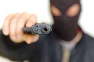 Sete pessoas rendidas por assaltantes em Rio Bananal