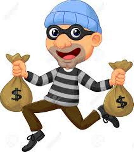 Ladrões levam mais de R$ 9 mil de concessionária de motos