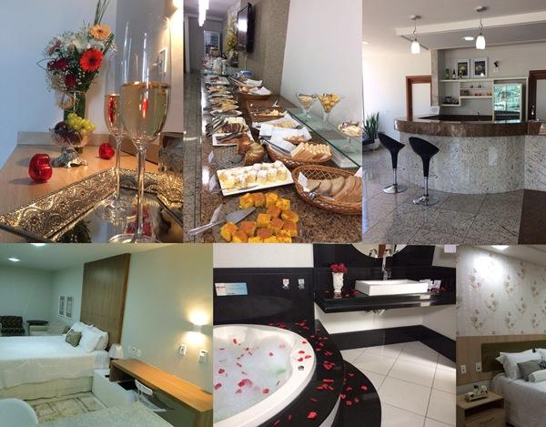 Hotel oferece atendimento diferenciado em Linhares