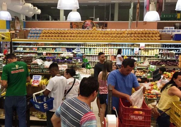 Black Friday: Supermecado divulga lista com dezenas de super ofertas em Linhares