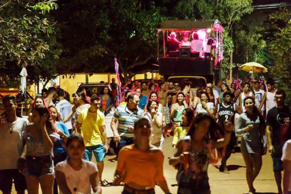 Carnaval 2018: Confira a programação nas praias de Linhares