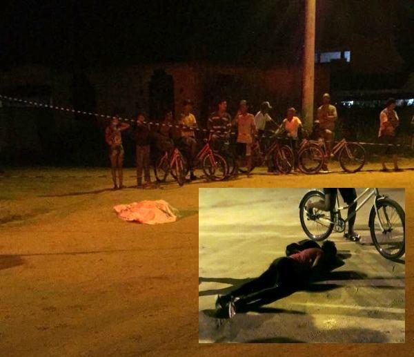 Adolescente é assassinada perto de escola em Sooretama