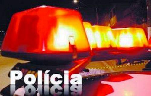 Mulher sai em desespero após tentativa de assalto, no Três Barras