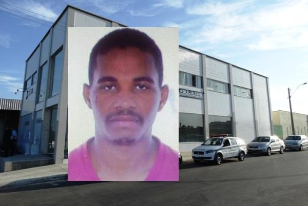 Sombra da Morte é preso por morte de Walace, no Planalto