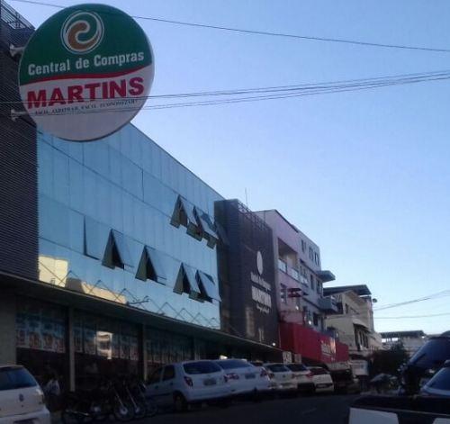 Feriado: Martins funciona, e com ofertas imbatíveis para você e a criançada