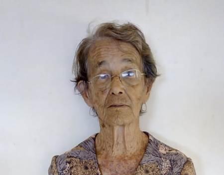 Luto: Matriarca da Família Del'Caro morre após complicações por conta de queda