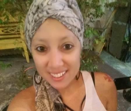 Guerreira: Emoção em homenagem de irmã para Wilciani, a Anny