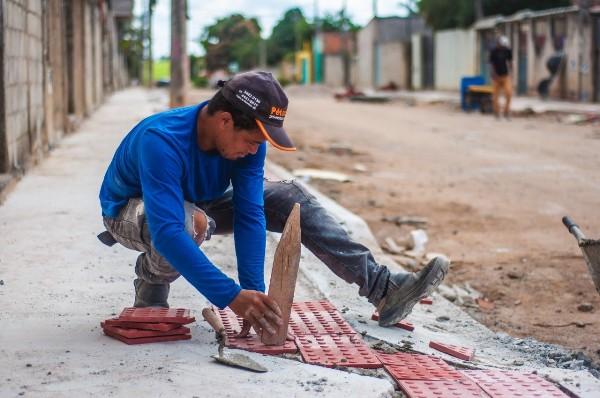 Quase R$ 9 milhões em obras no Planalto: Investimento conta com recursos próprios