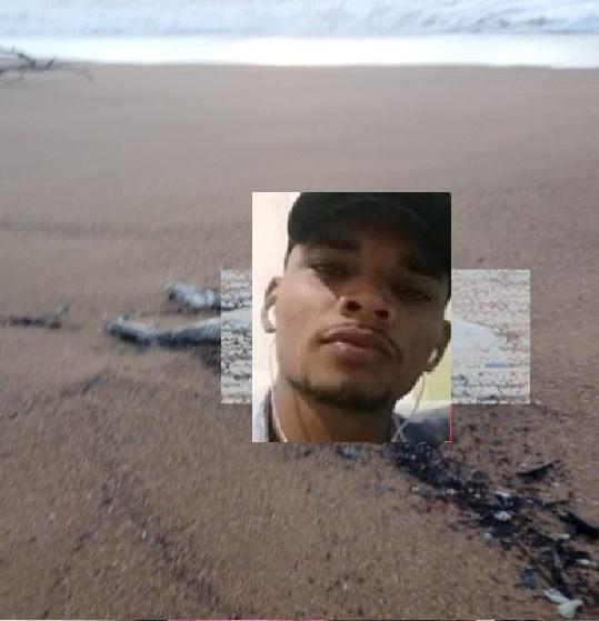 Identificado corpo encontrado no mar de Povoação