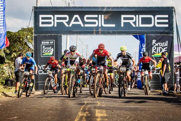 Domingo: Setembro vai começar com etapa nacional de ciclismo em Linhares