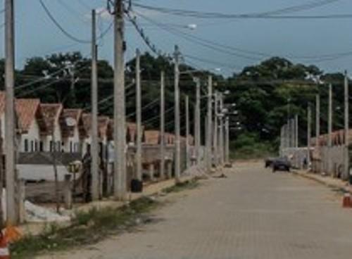 Bandido pede corrida para Res. Rio Doce, agride mototaxista, rouba veículo, mas se dá mal