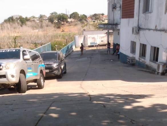 Sexto da semana: Mais um homicídio no Nova Esperança, Linhares. Detalhes da lista negra