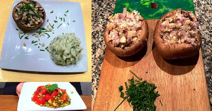 Delícia! Aprenda a fazer receitas de Natal saborosas e nutritivas