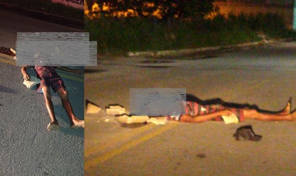 Jovem é morto a pedradas no bairro Planalto após suspeita de furto