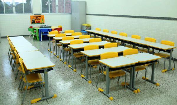 Suspensão das aulas em Linhares é prorrogada por mais 30 dias