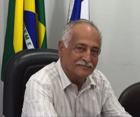 Morre Nozinho Correa. Linhares de luto