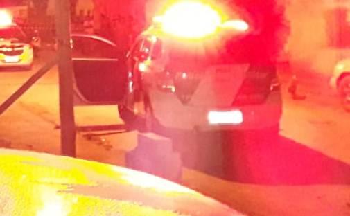 Três pessoas baleadas (duas morreram) em Linhares em um dia