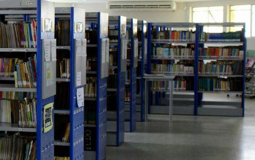 Biblioteca Municipal de Linhares volta a funcionar, com restrições