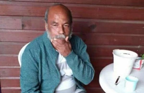 Homem acolhido das ruas de Capão Bonito (SP) diz que é de Linhares