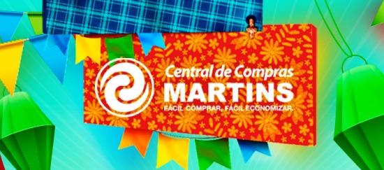 Hora de economizar: Veja lista das ofertas no Martins
