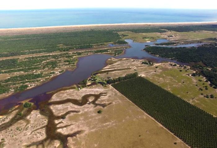 Meio Ambiente: Estudo revela quase 80 lagoas no município de Linhares