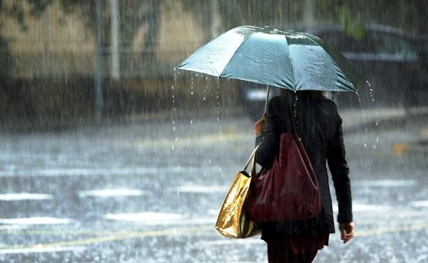 Inpe emite aviso de chuva intensa para Linhares