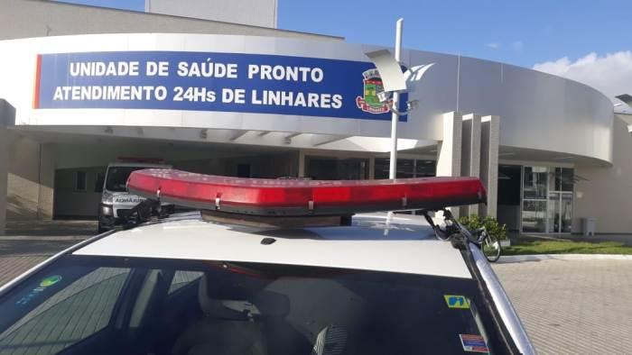 Coronavírus: GCMs reclamam de falta de EPIs e local apropriado para isolamento em Linhares
