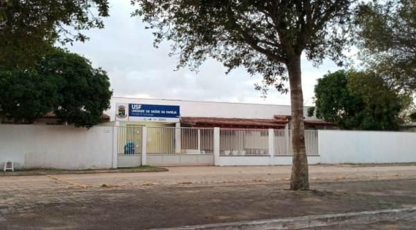 Servidora de Unidade de Saúde de Pontal do Ipiranga testa positivo para Covid-19