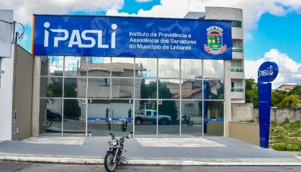Ipasli suspende recadastramento de aposentados e pensionistas