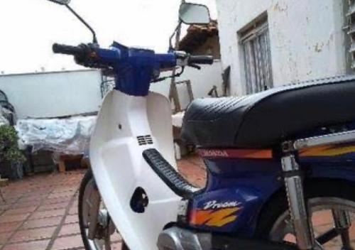 PC localiza moto furtada no Três Barras
