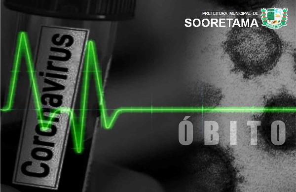 Sooretama confirma 7º óbito por covid-19