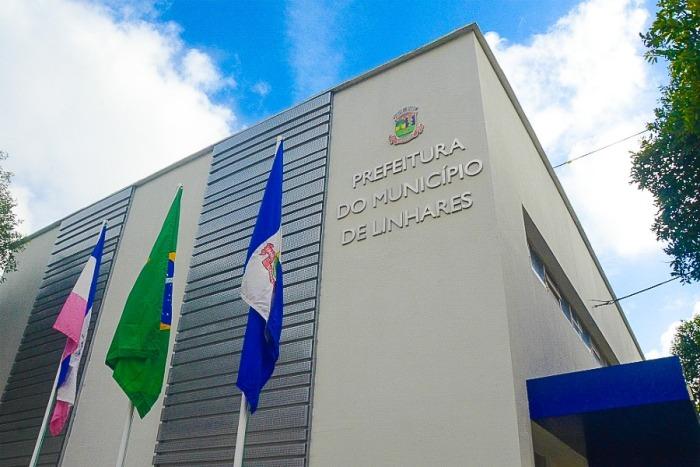 Prefeitura de Linhares anuncia mudança em 2 secretarias