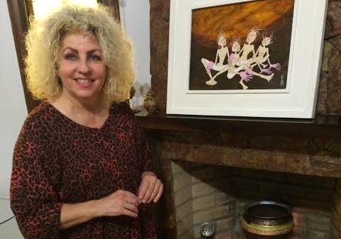 Luto: Filha fala sobre a dor de perder Laura