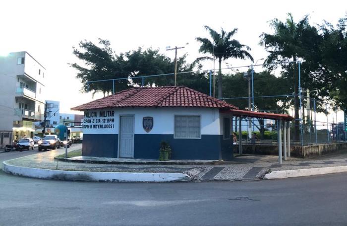 Bandido de moto rouba celular de ciclista no Interlagos