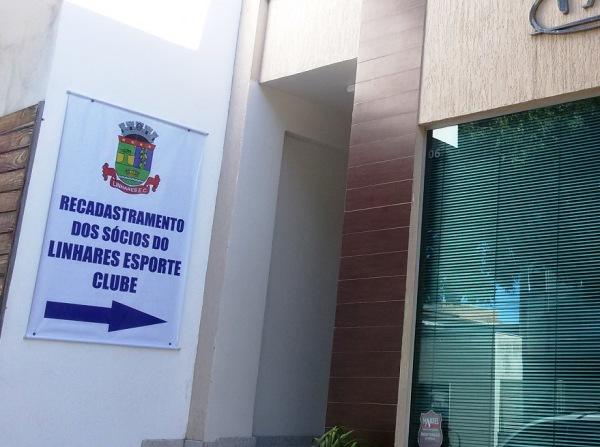 Industrial/Linhares Esporte Clube: agendada reunião para entrega de títulos