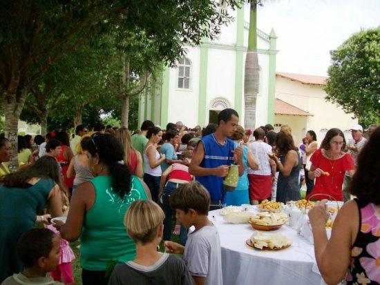 Desengano: tradicional festa católica promete reunir milhares de visitantes até dia 31 julho