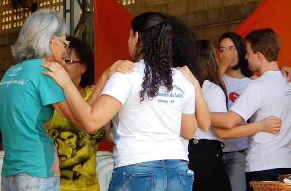 Feriado de 7 de setembro: Católicos ampliam encontro de jovens para todas as idades