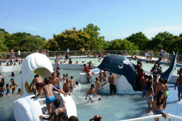 Agenda de Carnaval: Que tal a tranquilidade do Parque Municipal da Lagoa?
