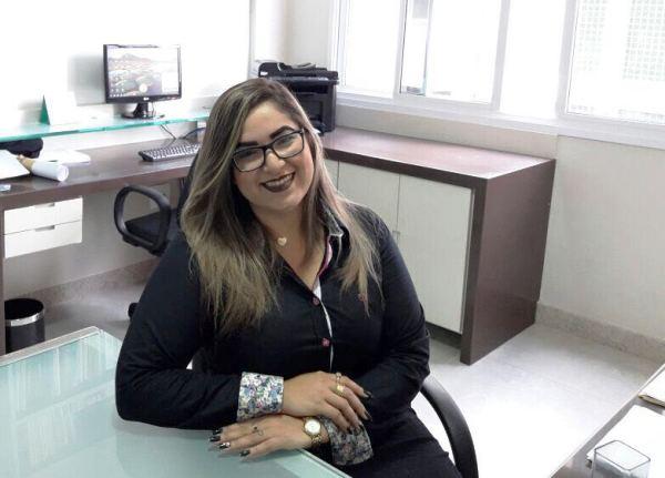 Dia do Advogado: Me apaixonei pela profissão, declara Lharyssa